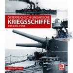 Österreichisch-ungarische Kriegsschiffe