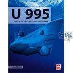 U 995 Der Typ VIIC - Entwicklung und Technik