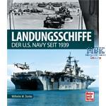 Landungsschiffe der U.S. Navy seit 1939