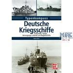Deutsche Kriegsschiffe - Tanker, Trossschiffe ...