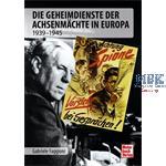 Geheimdienste der Achsenmächte in Europa 1939-45