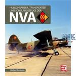 Hubschrauber, Transporter & Schulflugzeuge NVA