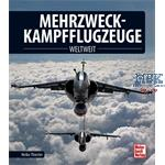 Mehrzweckkampfflugzeuge Weltweit