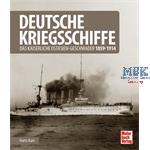 Deutsche Kriegsschiffe (Ostasien Geschwader)