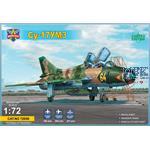 Sukhoi Su-17UM3 advanced two-seat trainer