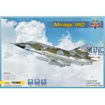 Dassault Mirage IIIO