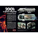 The Moon Bus (Lunar Transport Vehicle)