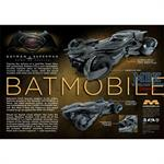 Batmobile Batman v Superman: Dawn of Justice