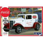Coca-Cola '32 Ford Sedan Delivery