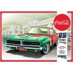 1969 Dodge Charger R / T Coca-Cola