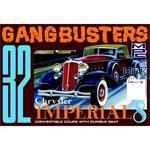 "1932 Chrysler Imperial ""Gangbusters"""