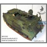 Rüstsatz kanadische M113