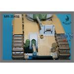 Geschützset und Rüstsatz Char B1 bis