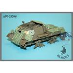 Gepäckset Archer Tank Destroyer