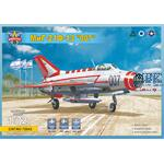 Mikoyan MiG-21F-13