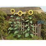 Sonnenblumen/ Sunflowers 1/35