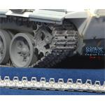 Workable Metal Tracks for T-90