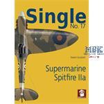 Supermarine Spitfire IIa Paperback