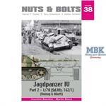 #38 - Jagdpanzer IV Part 2: L/70 (Sd.Kfz. 162/1)