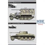#39 - Sd.Kfz.6 - 5t Zugkraftwagen