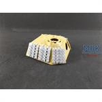 Turret Spare Track & Hangers for Panther (flat J)