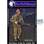 Bren Gunner, 1st Abn.Div, Arnhem, 1944