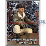 German Wehrmacht S.P. Officer