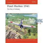 Campaign: Pearl Harbor 1941