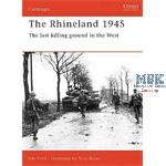 Campaign: The Rhineland 1945