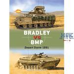 Duel: Bradley vs BMP - Desert Storm 1991