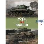Duel: T-34 vs StuG III - Finland 1944