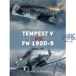 Duel: Tempest V vs Fw 190D-9 1944–45