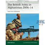 Elite: The British Army in Afghanistan 2006–14