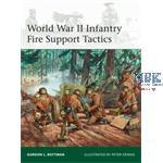 Elite: World War II Infantry Fire Support Tactics