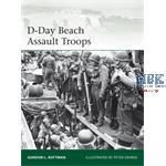 Elite: D-Day Beach Assault Troops