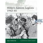 Elite: Hitler's Eastern Legions 1942–45