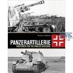 Anderson: Panzerartillerie