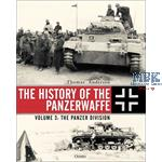 Anderson: The History of the Panzerwaffe -Volume 3