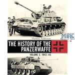 Anderson: The History of the Panzerwaffe -Volume 2