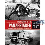 Anderson: The History of the Panzerjäger Vol. 2