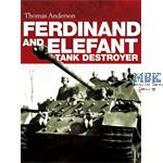 Anderson: Ferdinand and Elefant Tank Destroyer