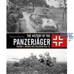 Anderson: The History of the Panzerjäger