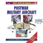 Modelling Postwar Military Aircraft