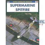 Supermarine Spitfire Modelling Manual
