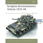 Scorpion Reconnaissance Vehicle 1972–94