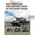 Self-Propelled Anti-Aircraft Guns of the SU