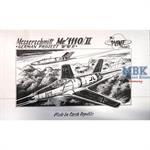 Messerschmitt Me P.1110/II