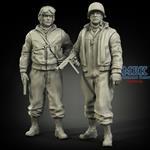 US tanker winter wear Set