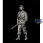 US soldier in M43 Uniform #1