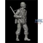 US soldier in M43 Uniform #2